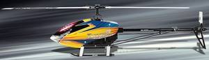 фото Р/у вертолет Align T-Rex 600E PRO Flybarless Super Combo KIT