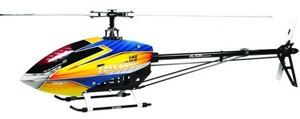 фото Р/у вертолет Align T-Rex 600EFL PRO KIT