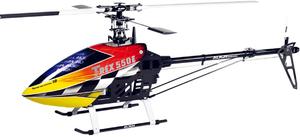 фото Р/у вертолет Align T-REX 550E V2 Combo KIT