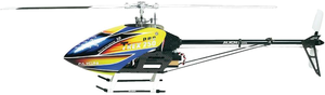 фото Р/у вертолет Align T-Rex 250 Pro DFC Super Combo