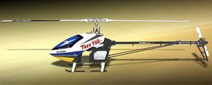 фото Р/у вертолет Align T-Rex 700 Nitro 3G KIT