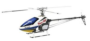фото Р/у вертолет Align T-Rex 700 Nitro Limited Edition KIT