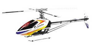 фото Р/у вертолет Align T-Rex 700E F3C Super Combo KIT