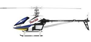 фото Р/у вертолет Align T-Rex 600 Nitro Limited Edition KIT