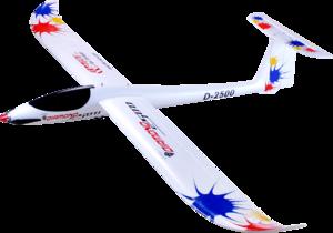 фото Р/у самолет Art-tech Diamond 2500 RTF 22093