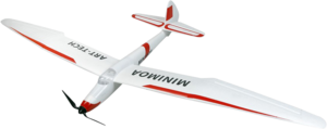 фото Р/у самолет Art-Tech MiniMoa RTF 22095