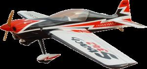 фото Р/у самолет Art-tech Sbach 342 RTF 21692