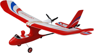 фото Р/у самолет Art-tech Wing-Dragon III 22081