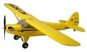 фото Р/у самолет Art-tech Piper J3 Cub 21281