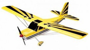 фото Р/у самолет Art-tech Decathlon 21123