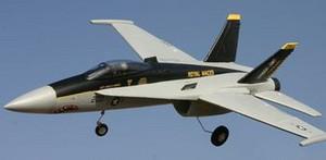 фото Р/у самолет Art-tech F-18 V2 21185