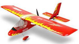 фото Р/у самолет Art-tech Wing-Dragon Sportster V2 RTF 22023