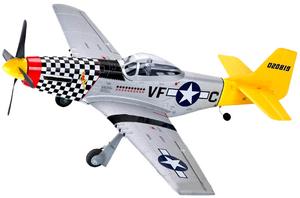 фото Р/у самолет Art-tech P51D Mustang RTF 21532-A