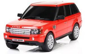 фото Р/у машинка Rastar LandRover Range Rover Sport 1:24 30300