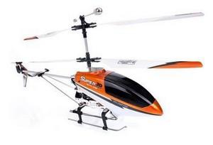 фото Р/у вертолет Double Horse Super 3D 9051B