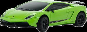 фото Машина DX Toys Lamborghini Gallardo Superleggera LP570-4 1:24 DX112406