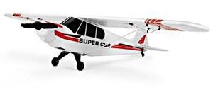 фото Р/у самолет Dynam Super Cub PA-18