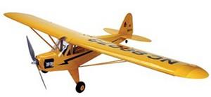фото Р/у самолет E-Flite Piper J3 Cub ARF