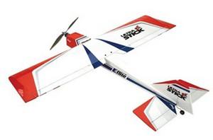 фото Р/у самолет E-Flite Ultra Stick 25e ARF