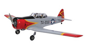 фото Р/у самолет E-Flite AT-6 Texan ARF
