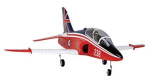 фото Р/у самолет E-Flite BAe Hawk 15 DF