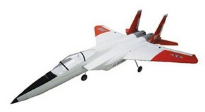 фото Р/у самолет E-Flite F-15 Eagle DF