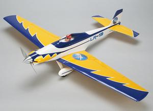 фото Р/у самолет E-Flite LR-1A Pogo 15e ARF