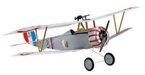 фото Р/у самолет E-Flite Nieuport 17 250 ARF
