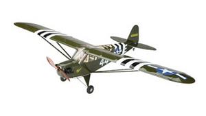 фото Р/у самолет E-Flite Piper L-4 Grasshopper ARF