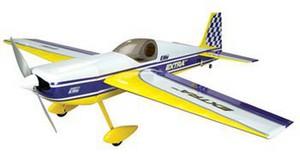 фото Р/у самолет E-Flite Extra 260 3D 480 ARF