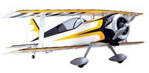 фото Р/у самолет E-Flite Pitts Model 12 15e ARF