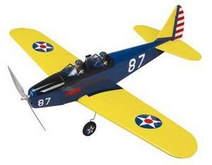 фото Р/у самолет E-Flite PT-19 450 ARF