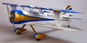 фото Р/у самолет E-Flite Rhapsody 25e ARF