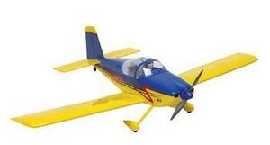 фото Р/у самолет E-Flite RV-9 450 ARF