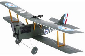 фото Р/у самолет E-Flite S.E.5a Slow Flyer 250 ARF