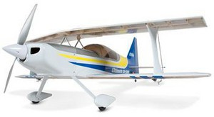 фото Р/у самолет E-Flite Ultimate 20-300 10 ARF