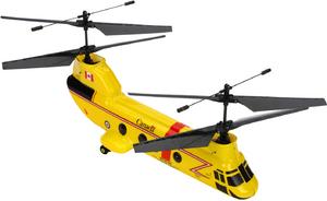 фото Р/у вертолет E-Flite Blade mCX Tandem Rescue RTF