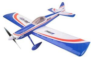 фото Р/у самолет E-Flite Mini Pulse XT ARF EFL2375