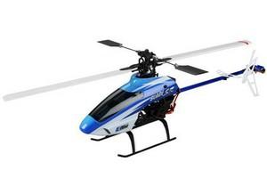 фото Р/у вертолет E-Flite Blade SR RTF