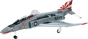 фото Р/у самолет E-Flite F-4 Phantom 32 DF