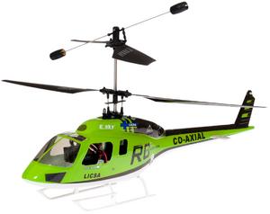 фото Р/у вертолет E-sky Big Lama - 2.4G 000055g