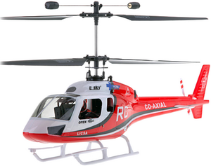 фото Р/у вертолет E-sky Big Lama - 2.4G 000055r