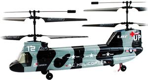 фото Р/у вертолет E-sky Chinook Military