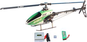 фото Р/у вертолет E-sky D700 3G - 2.4G