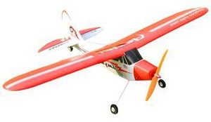 фото Р/у самолет Easy Sky Piper J3 Cub RTF 4ch ES9903-01C