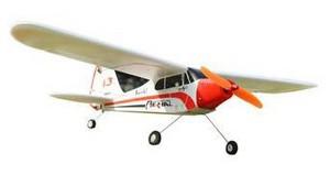 фото Р/у самолет Easy Sky Piper J3 Cub RTF 4ch ES9903-01B