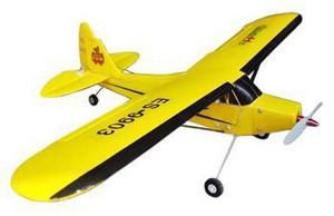 фото Р/у самолет Easy Sky Piper J3 Cub RTF 4ch ES9903-01A