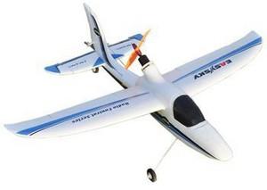 фото Р/у самолет Easy Sky Sport Plane RTF 4ch ES9902-01B