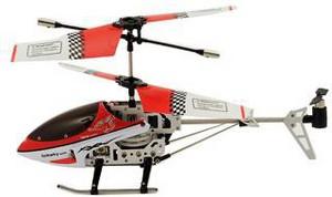 фото Р/у вертолет Explay HEG-101 S107