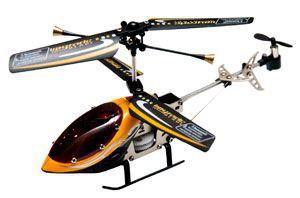 фото Р/у вертолет Explay HEG-103 XS